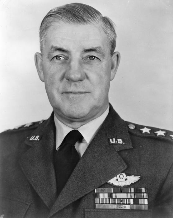 Lt Gen Charles T. Myers