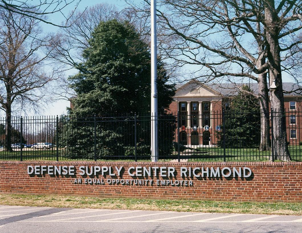 DSCR East Gate temporarily closes effective April 8