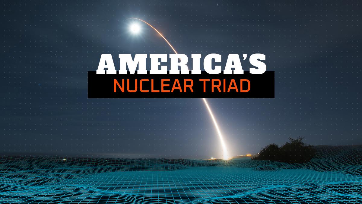America's Nuclear Triad