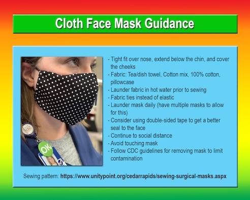 Face Mask Graphic 1