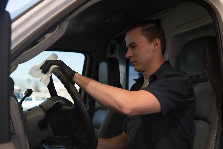 Vehicle Maintenance initiatives during COVID-19