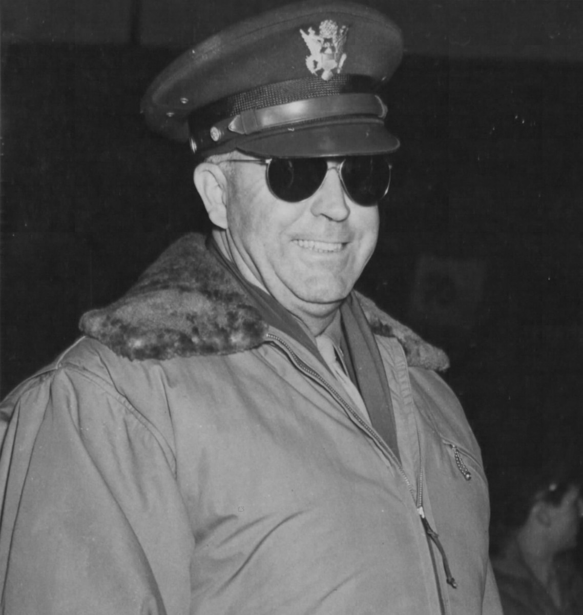 BRIGADIER GENERAL DALE VINCENT GAFFNEY