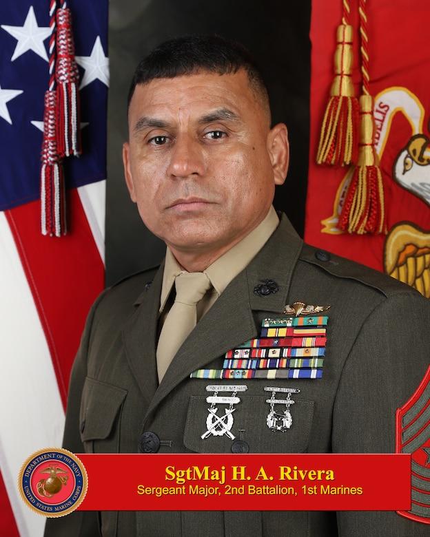 Cpl Hernandez