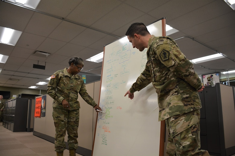 25,000 Soldiers for Life respond to call