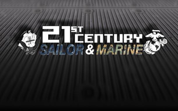 21st Century Sailor & Marine
