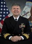 Rear Admiral Thomas E. Ishee