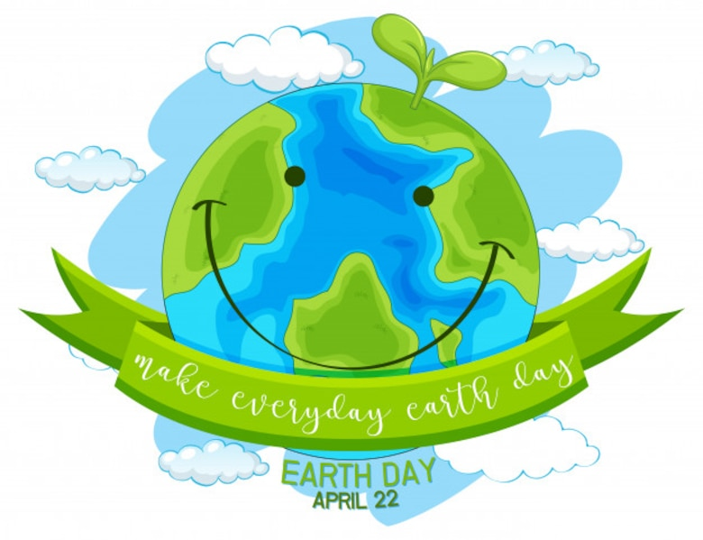 Earth Day 2020 Time To Think About Mother Earth Air Education And Training Command News