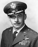 Maj Gen Frederick R. Dent, Jr. official photo