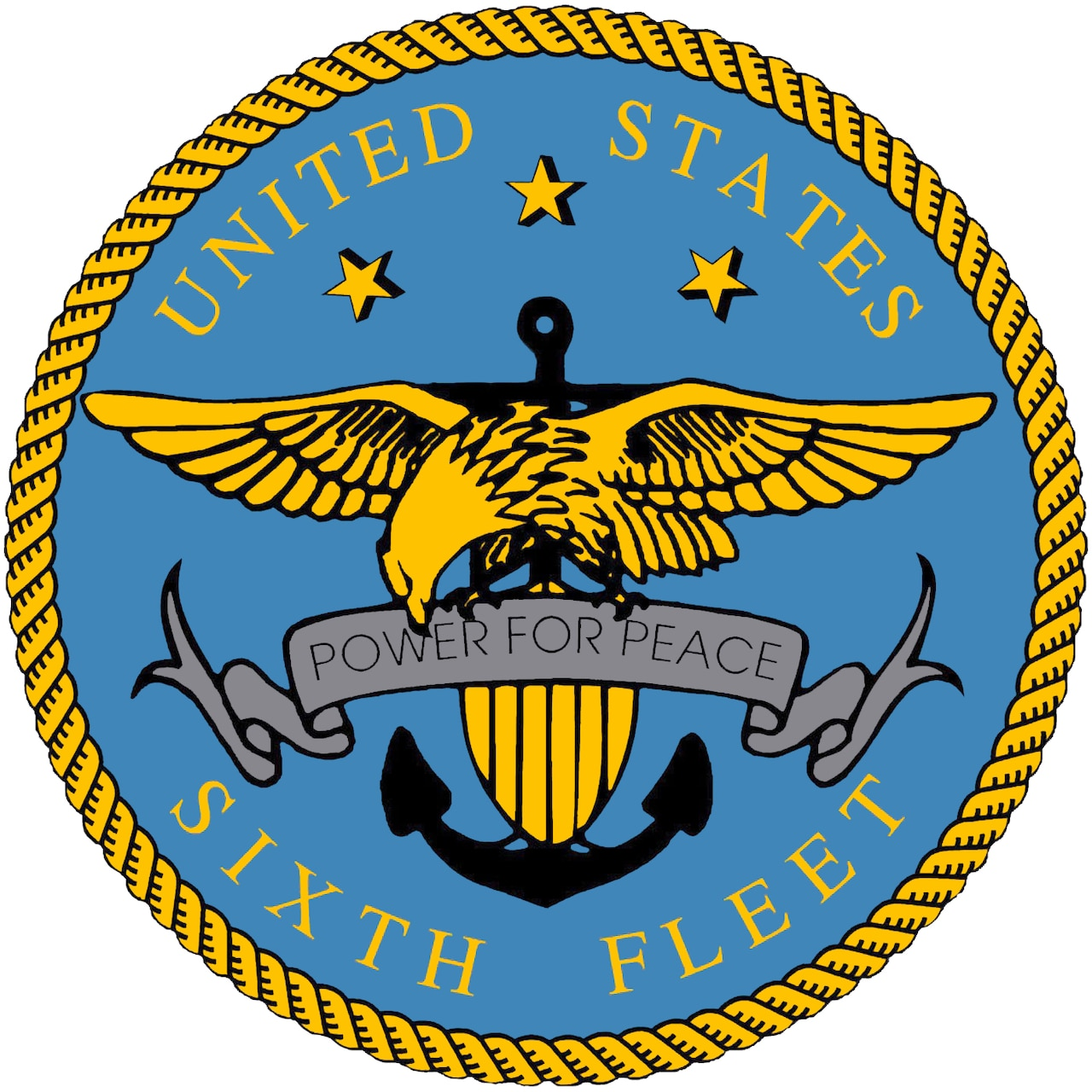 C6F Logo