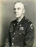 Brig Gen Arnold N. Krogstad official photo