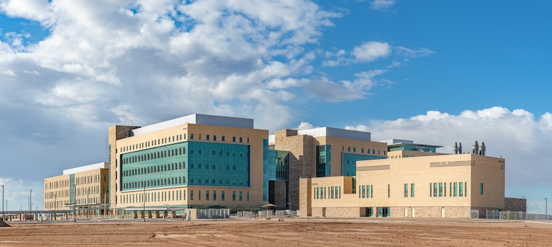 Photo of William Beaumont Army Medical Center