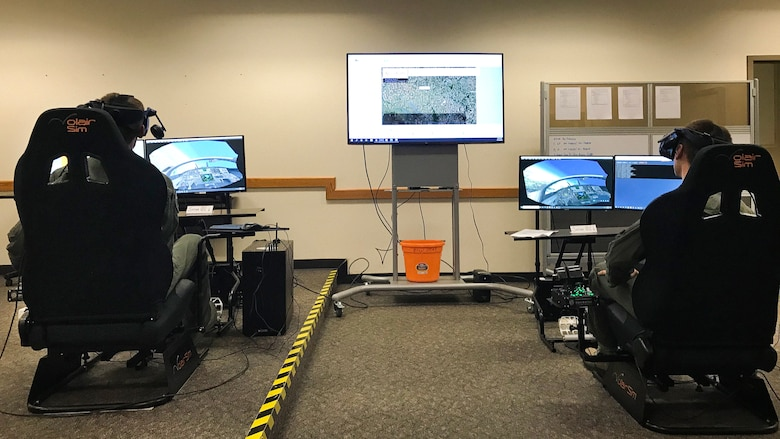 80th FTW institutes pod system for training