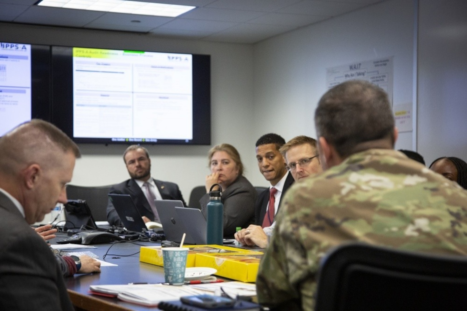 Army Audit Forges Ahead during COVID-19