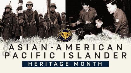Asian-American & Pacific Islander Heritage Month