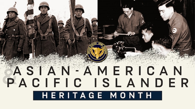 Asian-American & Pacific Islander Heritage Month
