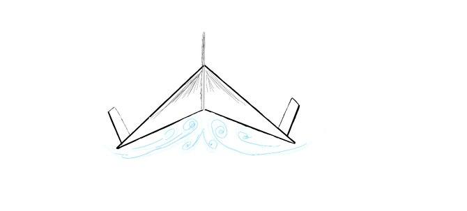 Caret Wing