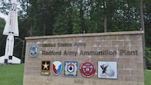 A Resource Efficiency Manager recently instituted a 50001 Ready team to meet energy and water security resilience and reduction goals at Radford Army Ammunition Plant in Radford, Virginia. Huntsville Center manages the REM program for the Army.