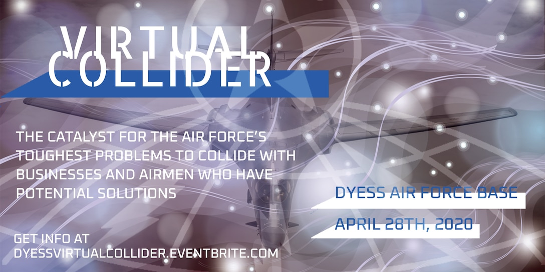 Dyess Virtual Collider Event