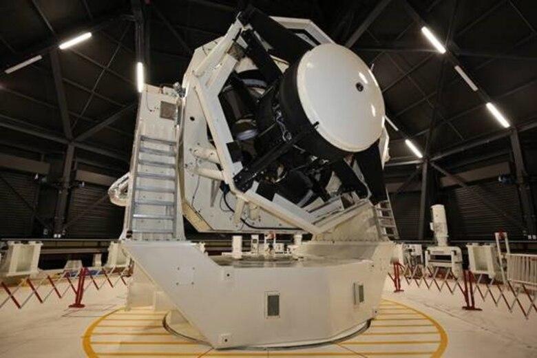 SMC Space Surveillance Telescope