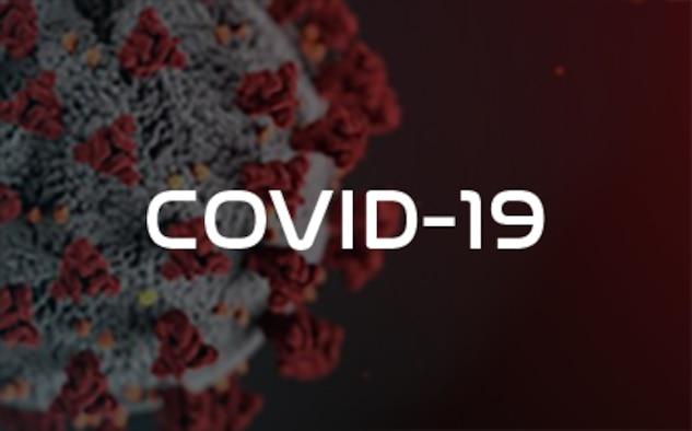"""Coronavirus Disease 2019 Graphic. (U.S. Air Force Graphic by Rosario """"Charo"""" Gutierrez)"""