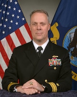 Rear Admiral Eric Ver Hage Navy Regional Maintenance Center (CNRMC) and Naval Sea Systems Command director, Surface Ship Maintenance and Modernization (SEA 21)