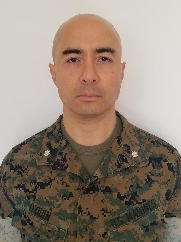 Commanding Officer, 4th Tank Battalion