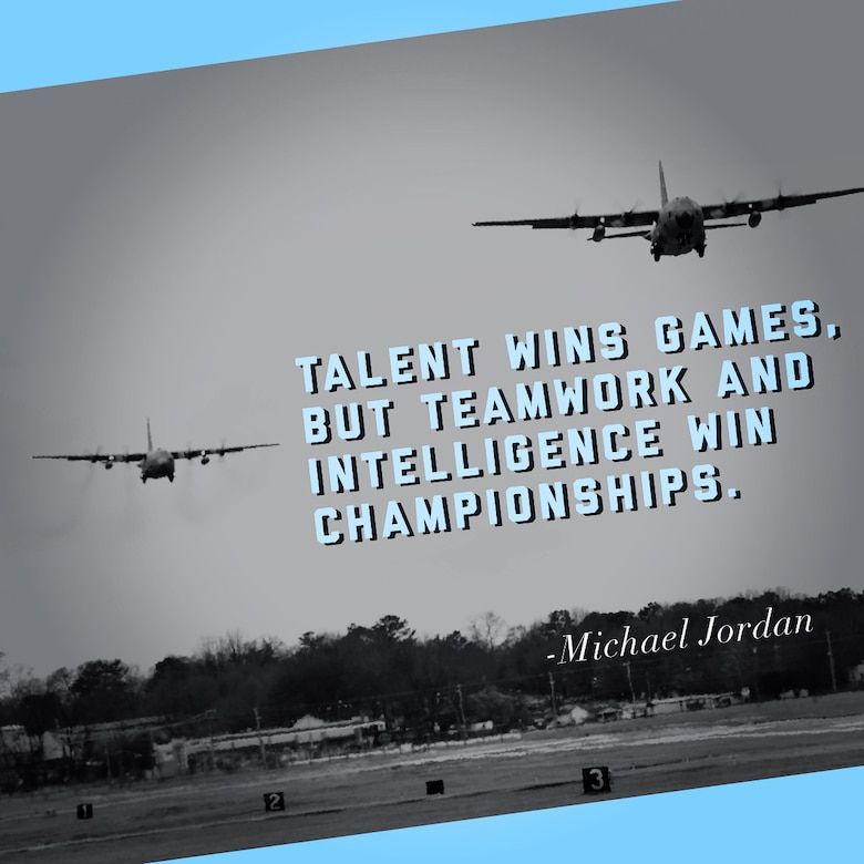 This week's motivation comes from Michael Jordan, a former professional basketball player who played 15 seasons in the NBA and won six championships.