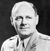This is the official portrait of Brig. Gen. Clinton Howard.