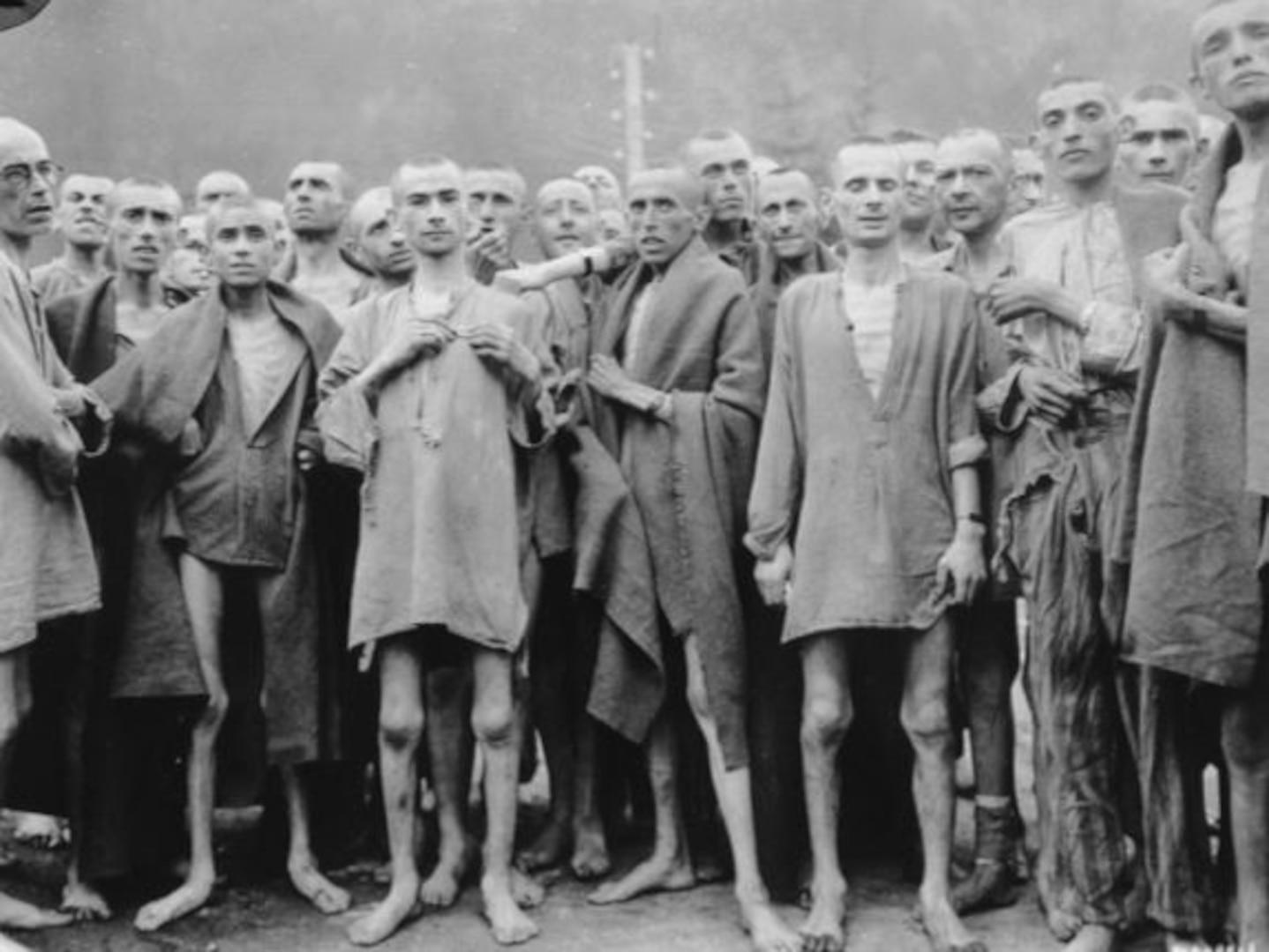 Prisoners liberated