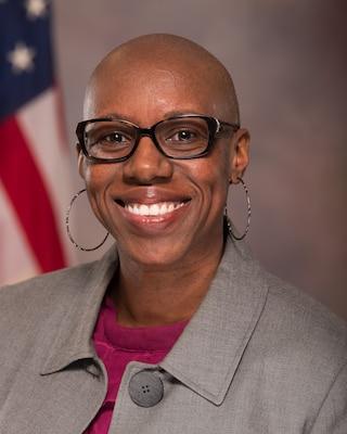 Bio headshot of Dr. Cassandra Lewis