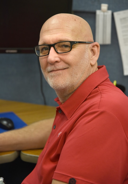 "Richard ""Shack"" Shackleford is currently working as the Crisis Action Team Operations Officer for the 72nd Air Base Wing Plans and Programs Office."