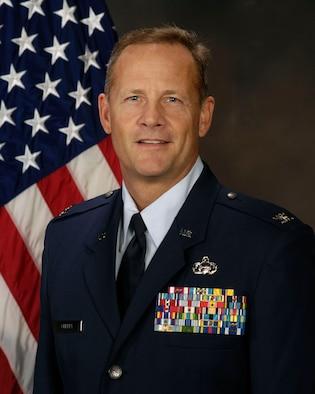 COLONEL JOHN D. CHERRY