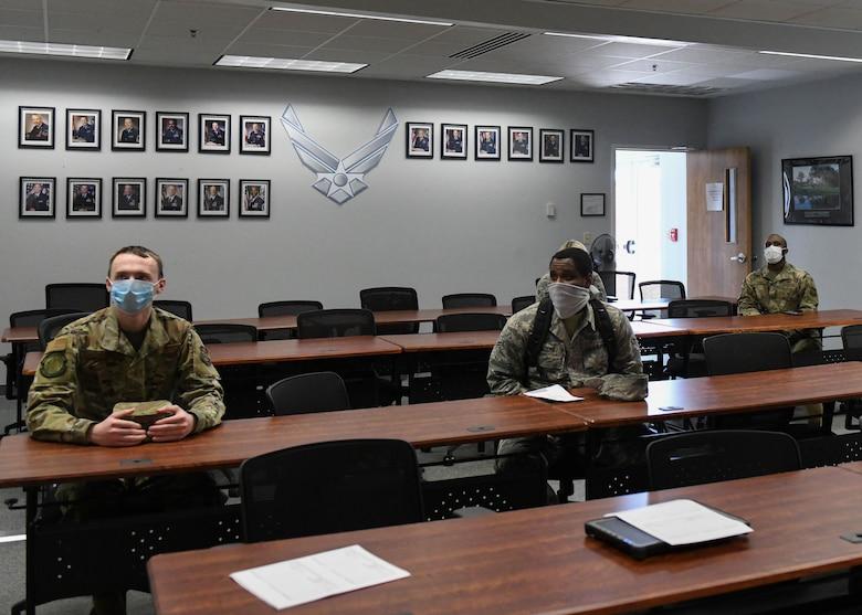 FTAC begins virtual online course