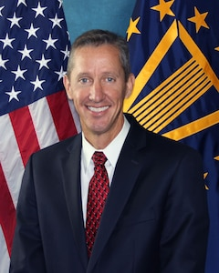 Dr. Brett Seidle, Executive Director, NAVSEA Warfare Centers