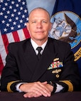 Rear Adm. Jason Lloyd, USN