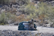Marine Corps releases solicitation for rocket system