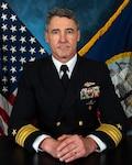 Rear Admiral Blake Converse