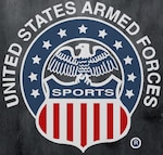 Armed Forces Sports Steel Logo