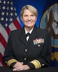 Rear Admiral Anne M.Swap