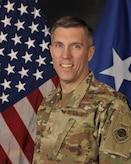 This is the official portrait of Brig. Gen. John M. Klein Jr.