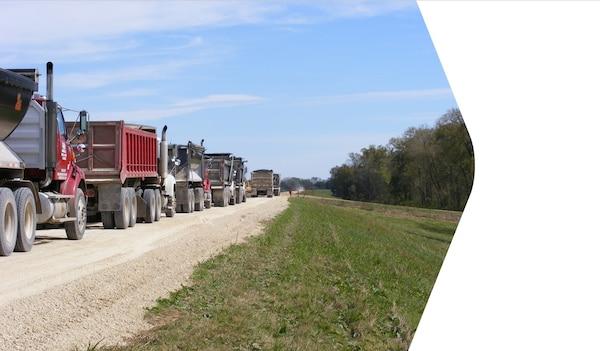 Levee in Lee County, Arkansas to be resurfaced