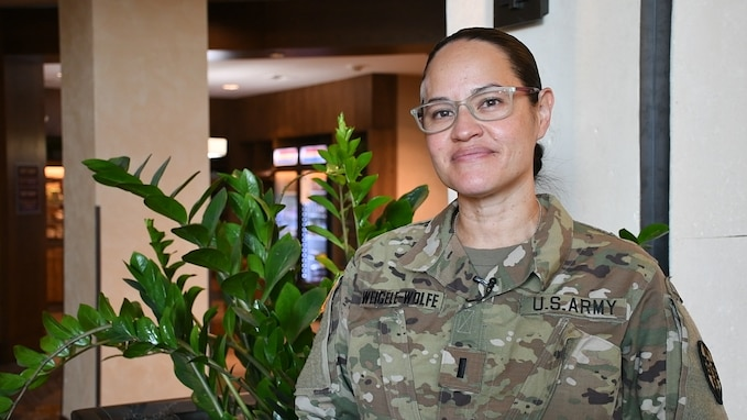 Army Reserve Medical Command supports COVID-19 federal response efforts