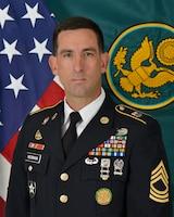 AFSBn-Campbell Senior Enlisted Advisor