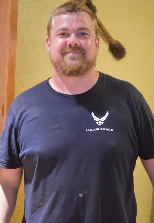 Adam Hawkins is the operations manager at Indian Hills Inn.