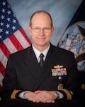 Rear Admiral Tom Williams