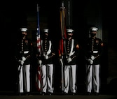 To effectively host Evening Parades, the Barracks follows Department of Defense guidelines and Centers for Disease Control and Prevention (CDC) recommendations. Additionally, we apply several of Washington D.C.'s safeguards to include: physical distancing for patrons, health screenings, and mandatory wear of protective equipment.