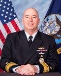 Rear Admiral William Houston