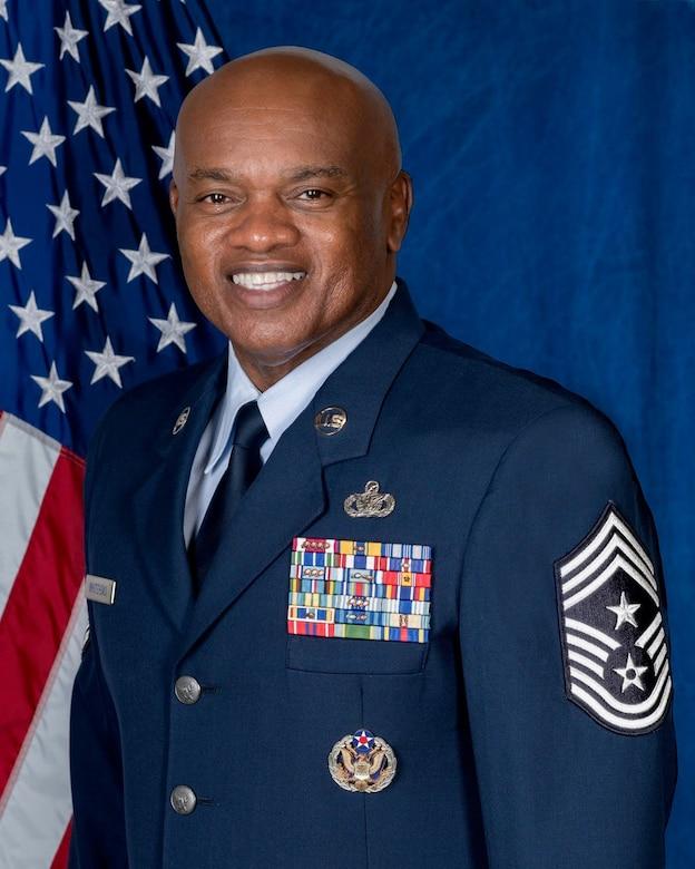Chief Master Sgt. Tony L. Whitehead was named senior enlisted advisor for the National Guard Bureau by Gen. Daniel Hokanson, chief of the National Guard Bureau, Aug. 3, 2020.