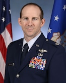 Lieutenant Colonel Kevin J. Weaver is the Commander, 40th Helicopter Squadron, Malmstrom Air Force Base, Montana.