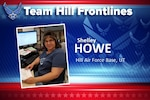 Team Hill Frontlines: Shelley Howe